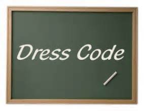 Thesis statement for dress code essay